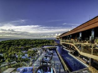AYANA Resort and Spa Bali - Food, drink and entertainment
