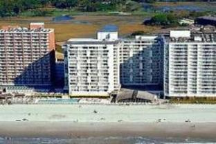 Sands Ocean Club Resort - Hotel and accommodation in Usa in Myrtle Beach (SC)