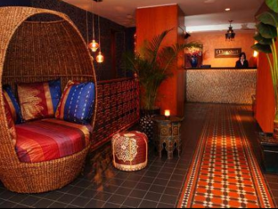 Marrakech Hotel New York (NY) - Lobby