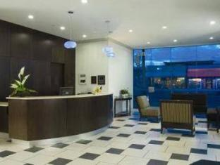 Park Inn & Suites On Broadway Hotel Vancouver (BC) - avla