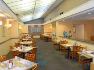 Park Inn & Suites On Broadway Hotel Vancouver (BC) - kavarna