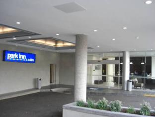 Park Inn & Suites On Broadway Hotel Vancouver (BC) - zunanjost hotela