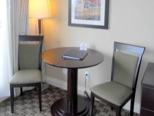 Park Inn & Suites On Broadway Hotel Vancouver (BC) - notranjost hotela