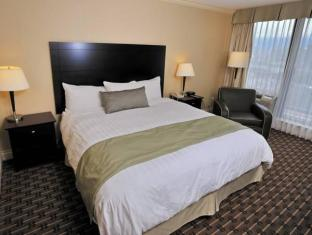 Park Inn & Suites On Broadway Hotel Vancouver (BC) - soba za goste