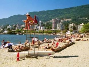 North Vancouver Hotel Vancouver (BC) - plaža