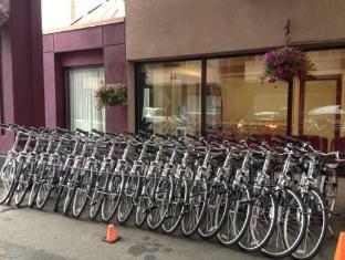 North Vancouver Hotel Vancouver (BC) - rekreacijske zmogljivosti