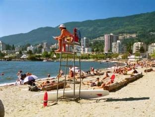 North Vancouver Hotel Vancouver (BC) - okolica