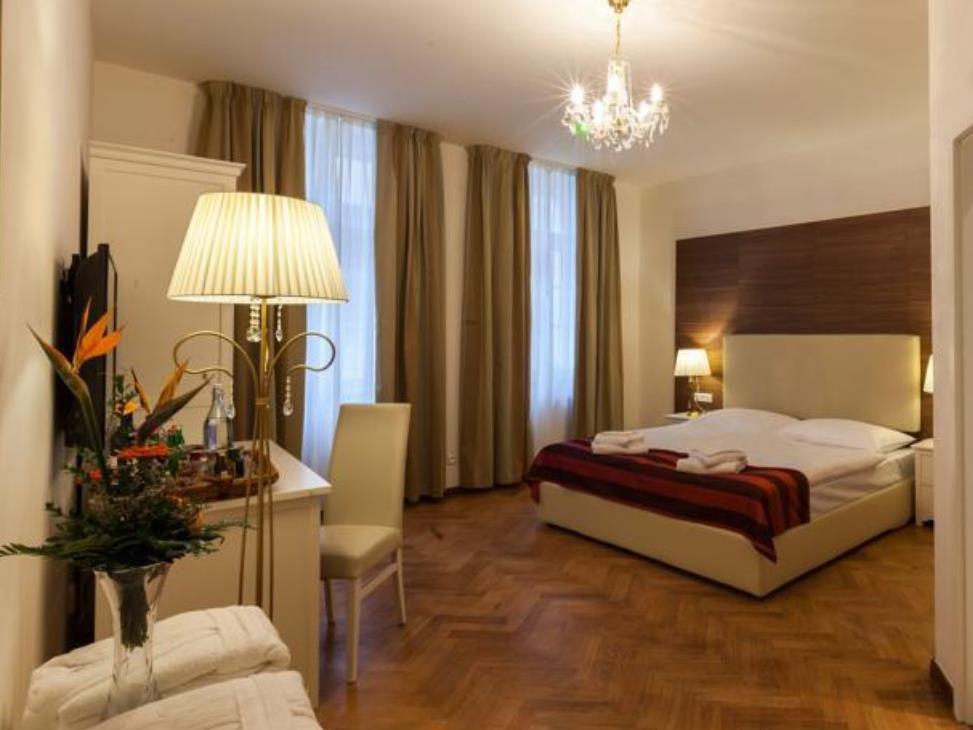 Apartments U Malvaze