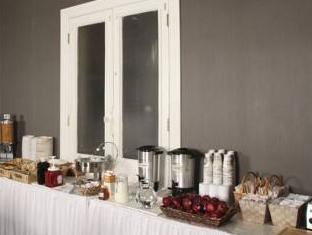 Clarion Hotel And Suites Selby Toronto (ON) - Kaffebar/kafé