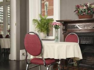Clarion Hotel And Suites Selby Toronto (ON) - Restaurant