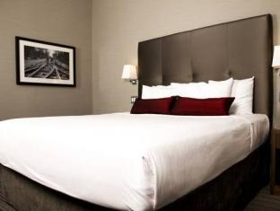 Clarion Hotel And Suites Selby Toronto (ON) - Gjesterom