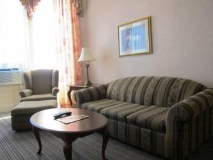 Clarion Hotel And Suites Selby Toronto (ON) - Suiterom