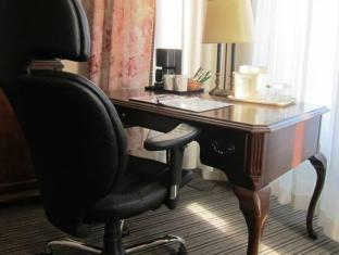 Clarion Hotel And Suites Selby Toronto (ON) - Inne i hotellet