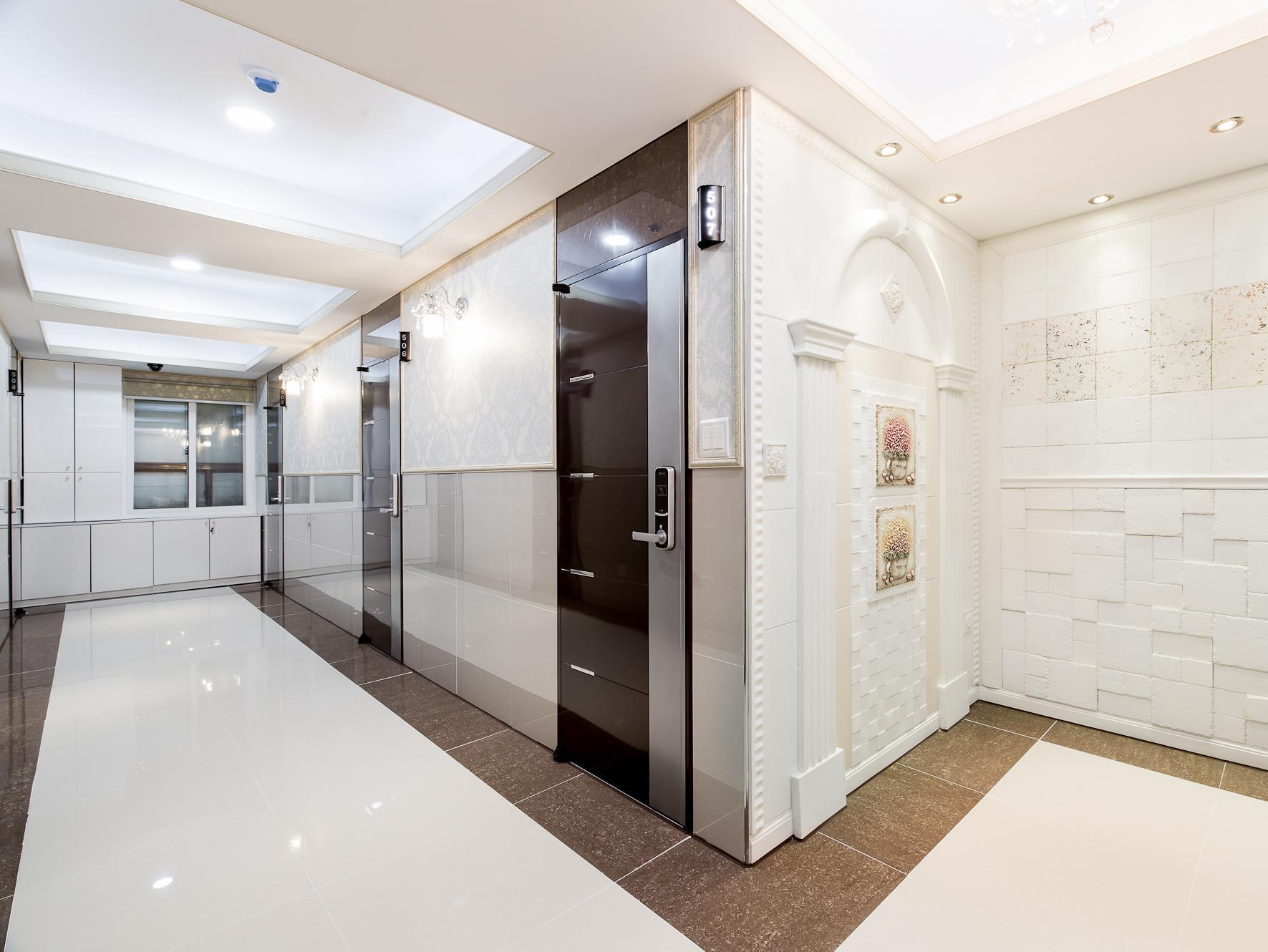 Hostel Chloe Jongno - Hotels and Accommodation in South Korea, Asia