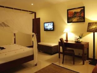 Cham Villas Boutique Luxury Resort Phan Thiet - Villa Bedroom