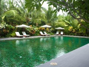 Cham Villas Boutique Luxury Resort 可汗精品豪华度假别墅酒店
