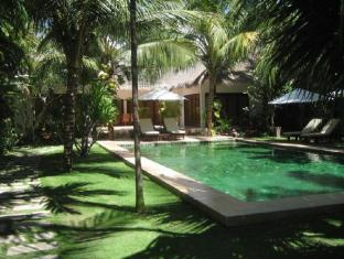 Cham Villas Boutique Luxury Resort Phan Thiet - Swimming Pool