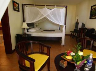 Cham Villas Boutique Luxury Resort Phan Thiet - Guest Room