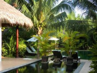 Cham Villas Boutique Luxury Resort Phan Thiet - Exterior