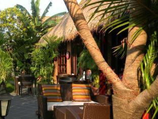 Cham Villas Boutique Luxury Resort Phan Thiet - Pub/Lounge