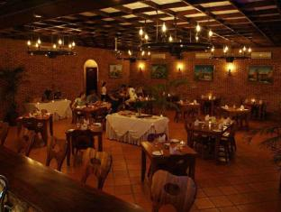 Cham Villas Boutique Luxury Resort Phan Thiet - Restaurant