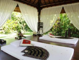 Cham Villas Boutique Luxury Resort Phan Thiet - Spa