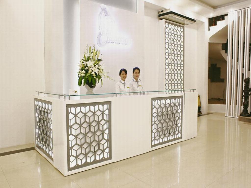 Hotell Ngoc Huong Hotel