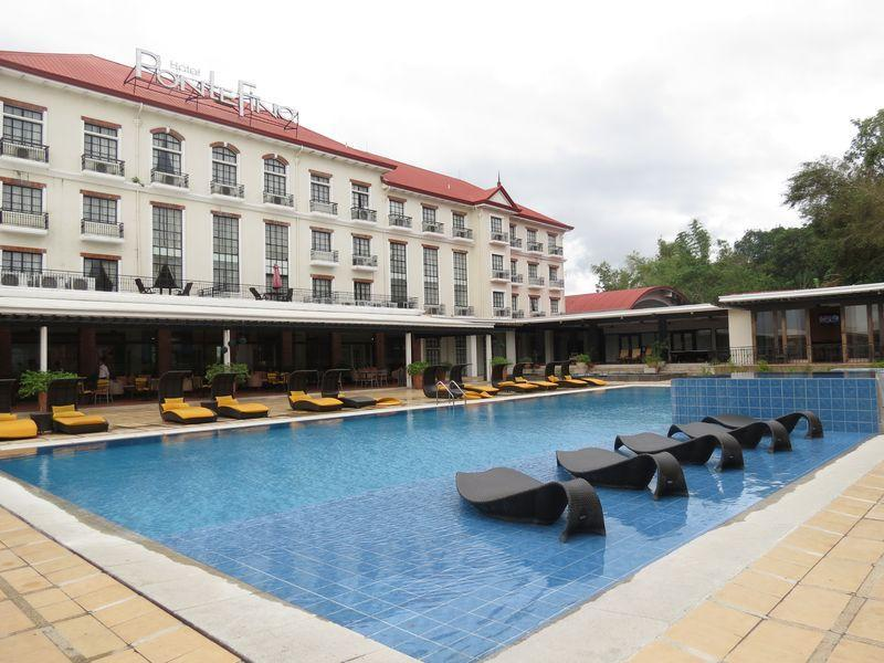 Pontefino Hotel and Residences - Hotels and Accommodation in Philippines, Asia