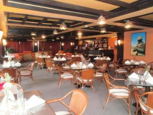 Days Hotel Mactan Island  Sebu - Restorāns