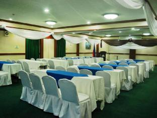 Days Hotel Mactan Island  Cebu - Sala konferencyjna