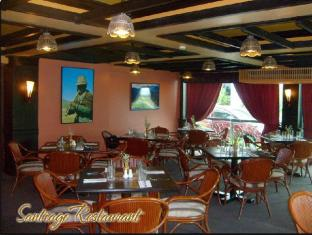 Days Hotel Mactan Island  Cebu - Food, drink and entertainment