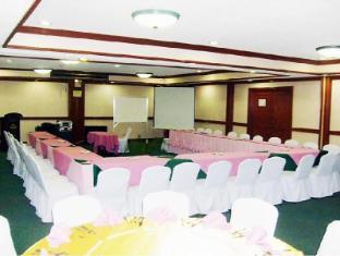 Days Hotel Mactan Island  Sebu - Sanāksmju telpa