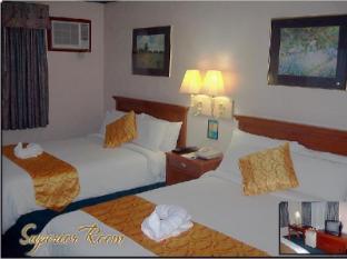 Days Hotel Mactan Island  Cebu - Pokój gościnny