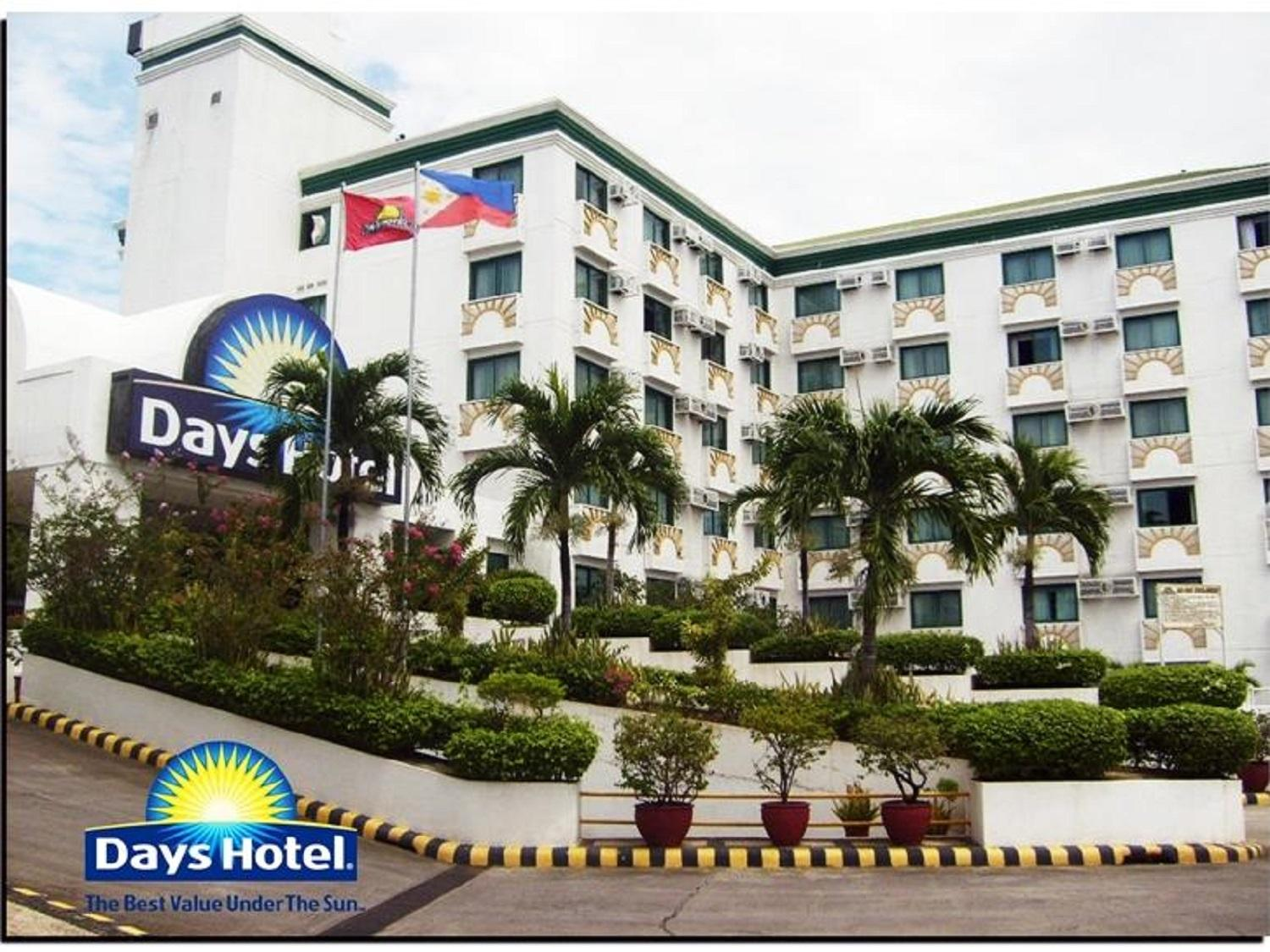 Days Hotel Mactan Island  - Hotels and Accommodation in Philippines, Asia