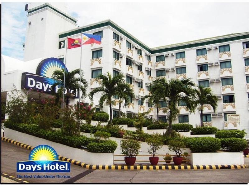 Days Hotel Mactan Island  סבו