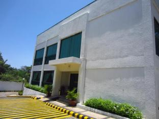 Days Hotel Mactan Island  Cebu - Hotelli interjöör