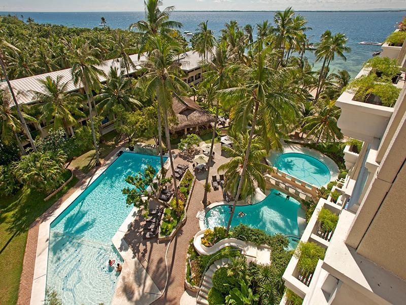 Costabella Tropical Beach Hotel סבו
