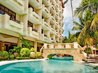 Costabella Tropical Beach Hotel Mactan Island - Piscina