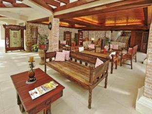 Costabella Tropical Beach Hotel Cebu - Hotellin sisätilat
