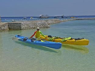 Costabella Tropical Beach Hotel Cebu - Sports and Activities