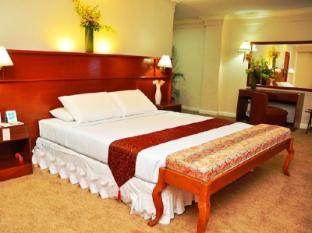 Grand Men Seng Hotel Davao - Habitació