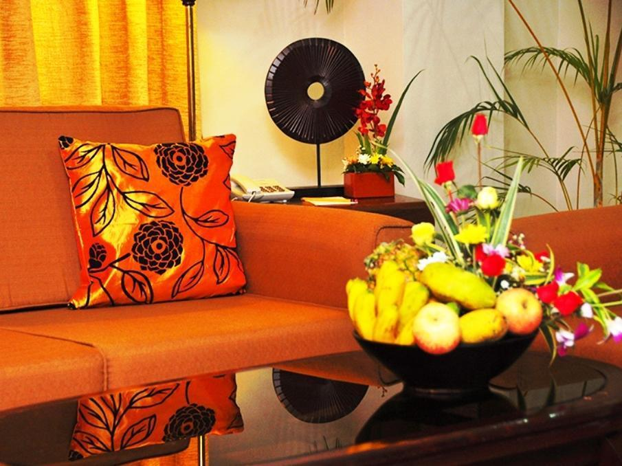 Grand Men Seng Hotel - Hotels and Accommodation in Philippines, Asia