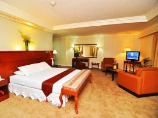 Grand Men Seng Hotel Davao City - Gæsteværelse