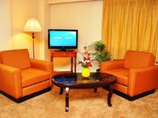 Grand Men Seng Hotel Давао - Стая за гости