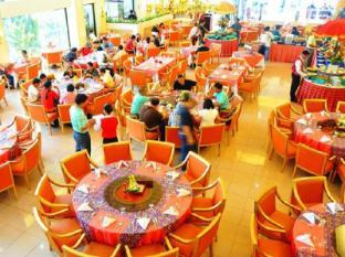 Grand Men Seng Hotel Давао - Ресторант