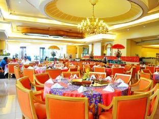 Grand Men Seng Hotel Davao City - Restaurant