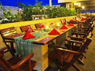 Grand Men Seng Hotel Davao City - Swimmingpool