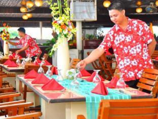 Grand Men Seng Hotel Давао - Плувен басейн