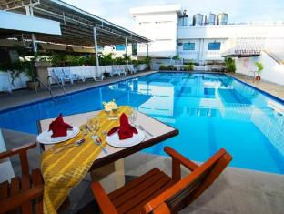 Grand Men Seng Hotel Davao City - Swimming Pool