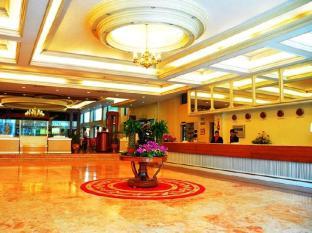 Grand Men Seng Hotel Давао - Лоби